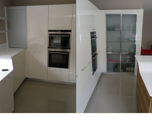 Kitchen Fitter Colchester A G Carpentry Ltd